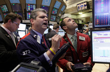 (AP Photo/Richard Drew) Over the past 84 years, the S&P has declined on 52 percent of the Mondays. Same goes for the Dow, going back to 1900. On each of the other four days, the market is more likely to rise than fall.