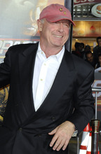 FILE - In this Oct. 26, 2010 file photo, director Tony Scott arrives at the premiere of
