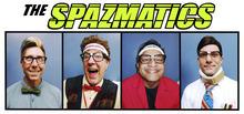 The Spazmatics. Courtesy image.