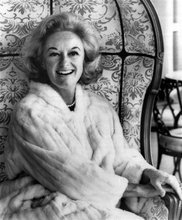 In this October 1969 file photo, Comedian Phyllis Diller poses for a portrait. Diller, the housewife turned humorist who aimed some of her sharpest barbs at herself, died Monday, Aug. 20, 2012, at age 95 in Los Angeles. (AP Photo/File)