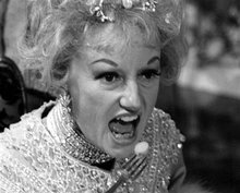 In this May 20, 1966 file photo, comedian Phyllis Diller appears in character in the ABC-TV comedy series ''The Pruitts of Southampton''. Diller, the housewife turned humorist who aimed some of her sharpest barbs at herself, died Monday, Aug. 20, 2012, at age 95 in Los Angeles. (AP Photo/File)