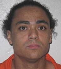 Parvis Marashi (U.S. Marshals photo)