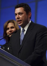 Leah Hogsten  |  The Salt Lake Tribune Rep. Jason Chaffetz