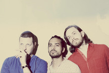 Yeasayer. Courtesy photo