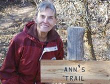Ann Parr. Courtesy photo