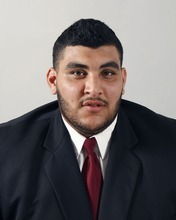 Carlos Lozano (Tom Smart/University of Utah Sports Information)