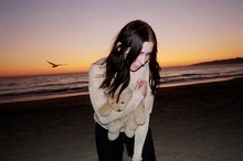 Chelsea Wolfe, the woman and the band, performs Wednesday, Aug. 29, at The Urban Lounge. (Courtesy photo)