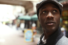 Courtesy photo Aloe Blacc performs at the final Twilight Concert of the season on Aug. 30.