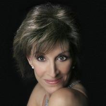 Deana Martin. Courtesy image