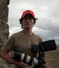 Mark Decena, director of the documentary