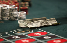 (AP Photo by Robert F. Bukaty, files) Gambling income includes, but is not limited to, winnings from lotteries, raffles, horse races and casinos. It includes cash winnings and the fair market value of prizes such as cars and vacations.