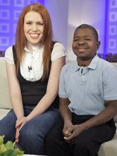 In this Feb. 26, 2008 file photo, actor Gary Coleman, best known from the television series