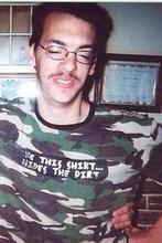 Missing Spanish Fork man Carl Linker, 20.