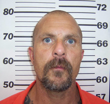 Danny Leroy Logue Courtesy Utah Department of Corrections