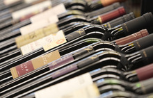 Rick Egan  | The Salt Lake Tribune  In its suit, a hospitality group argues that the state has illegally restrained trade under the federal Sherman Antitrust Act, yet at the same time it gives itself an unfair competitive advantage by allowing state-controlled stores to sell liquor at discount prices.