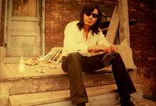 The '70s rock star Rodriguez is the subject of