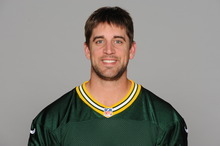 This is a 2012 photo of Aaron Rodgers of the Green Bay Packers NFL football team. This image reflects the Green Bay Packers active roster as of Monday, May 21, 2012 when this image was taken. (AP Photo)