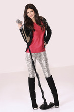 Courtesy photo Victoria Justice is one of the headlining acts at the 2012 State Fair.