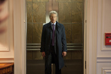 Richard Gere stars in the financial thriller
