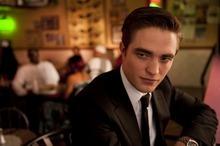 Robert Pattinson stars as a hedge-fund manager in David Cronenberg's