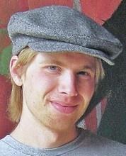 Missing man Robin Putnam, last seen July 8 at 3:00 a.m. getting off an Amtrak train downtown Salt Lake City. Courtesy Cindy Putnam