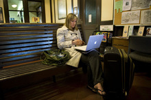(Lezlie Sterling/Sacramento Bee/MCT) When it comes to online identity theft, it's a minefield out there. Every day, some cyber crook is devising new ways to sneak into our online accounts and pilfer money, or just our sanity.