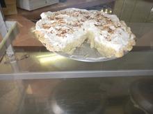 Tom Wharton | The Salt Lake Tribune House-made pie at Arshel's in Beaver.