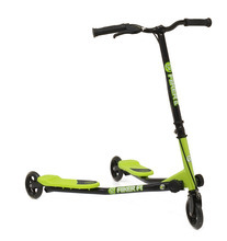 Y Fliker Scooter. Courtesy Toys
