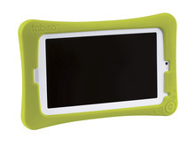 The Tabeo 4 Tablet. Courtesy Toys