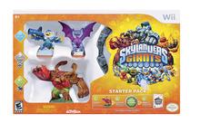 The Skylanders Giants Starter Pack. Courtesy Toys