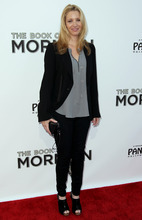 Lisa Kudrow attends the West Coast premiere of