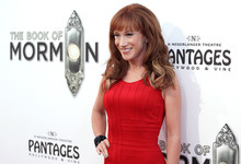 Kathy Griffin attends the West Coast premiere of