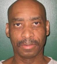 Terry Louis Johnson. Courtesy Utah Department of Corrections