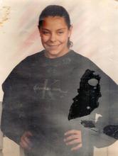 Priscilla Elizabeth Chavez. Courtesy photo