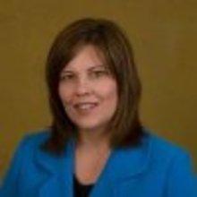 Utah Special Olympics CEO