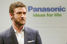 (AP Photo/ Gary He, file) Singer Justin Timberlake and a group of other investors bought MySpace last summer from News Corp. for $35 million, mostly in stock. News Corp. paid $580 million for the company in 2005, when it was still an Internet darling.