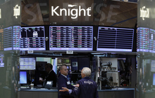 (AP Photo/Richard Drew) U.S. trading firms and investors have been hit by a series of market disruptions, including the runaway trading in August by Knight Capital that cost it $440 million in just hours.