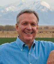 Courtesy photo  Senate candidate Scott Howell