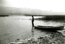 Utah Lake in 1903.