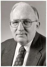 Milton Hollstein. Courtesy image