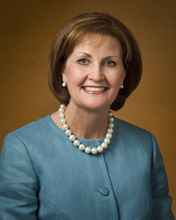 Sister Linda K. Burton, general president of the Relief Society© 2012 Intellectual Reserve, Inc.