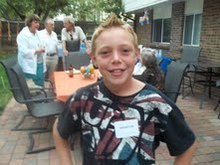 Payson police are searching for Sebastian West, 11, who ran away Sunday. Courtesy Payson Police