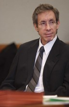 Tribune file photo Warren Jeffs shown during his Texas trial on charges of sexual assault of a child and aggravated sexual assault of a child.