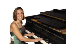 Heather Conner will perform the Utah premiere of a lost Vincert Persichetti sonata. Courtesy photo
