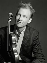 Hasse Borup will perform the Utah premiere of a lost Vincert Persichetti sonata. Courtesy photo