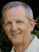 Douglas Gordon Cottle. (Family photo)