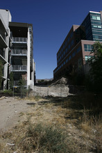Francisco Kjolseth  |  The Salt Lake Tribune Hidden Hollow will soon be a little less hidden once it is connected by a tunnel to Sugarhouse Park, expected to be dug through two buildings just west of 1300 East. The American Planning Association announced Wednesday that the Fairmont-Sugar House area is among the