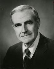 | The Tribune Archives John W. (Jack) Gallivan.