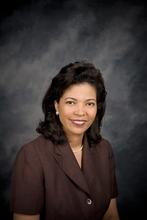 Kim Hunter Reed, a finalist for Weber State University president. Courtesy image.