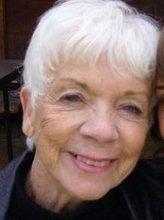 Joyce Dexter. Courtesy image